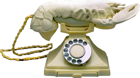 lobster-phone