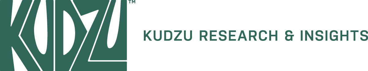 Kudzu Research & Insights
